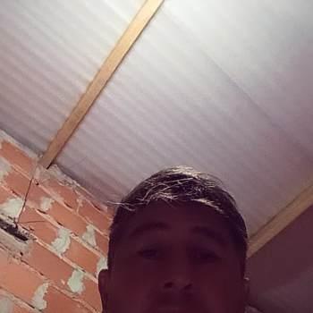 evaristos962882_Corrientes_Alleenstaand_Man