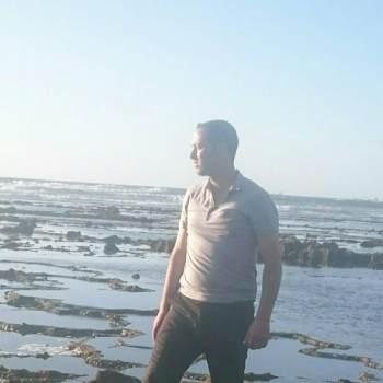 youssefm628479_Tanger-Tetouan-Al Hoceima_Ελεύθερος_Άντρας
