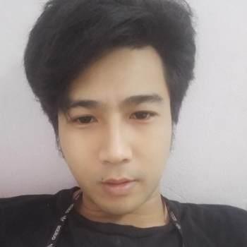 phanuwatt617942_Krung Thep Maha Nakhon_Độc thân_Nam