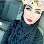 saras305287's profile photo