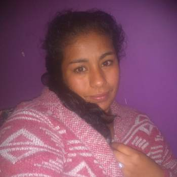 luza357_Distrito Capital De Bogota_Single_Female
