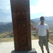 davithm262580's profile photo