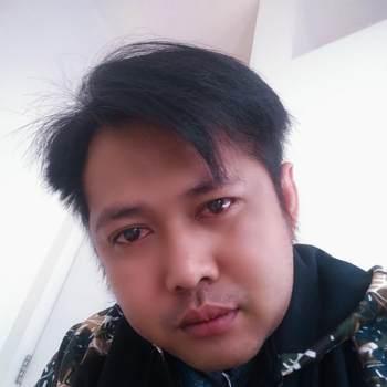 Kwau33_Suphan Buri_Alleenstaand_Man