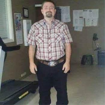 george172607_Arkansas_Single_Male