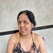 usha342's profile photo