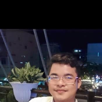huyt948609_Ho Chi Minh_Kawaler/Panna_Mężczyzna