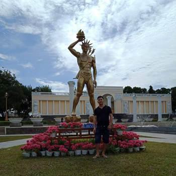 nhamv16_Ho Chi Minh_Kawaler/Panna_Mężczyzna