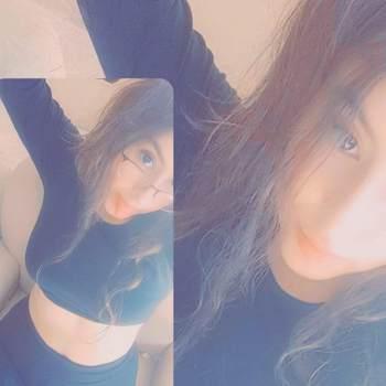 scarlettv95517_Asuncion_Single_Female
