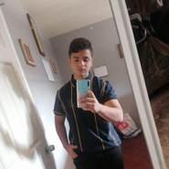 davidh780708's profile photo