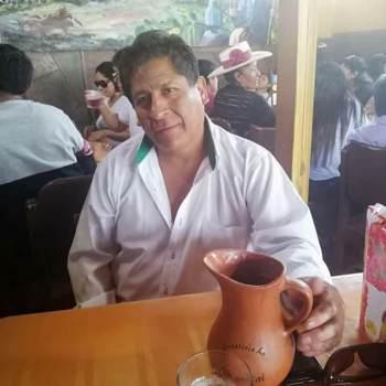 leobenegas_Arequipa_Kawaler/Panna_Mężczyzna