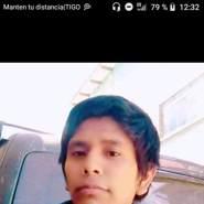 alvaro263608's profile photo