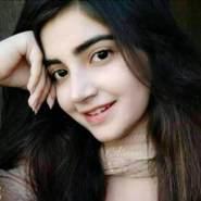 zifrashameen's profile photo