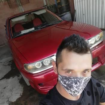 aaron959_Ciudad De Mexico_Svobodný(á)_Muž