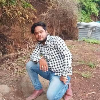 ravit297434_Maharashtra_Kawaler/Panna_Mężczyzna