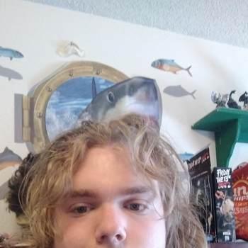 justint244628_Oregon_Alleenstaand_Man