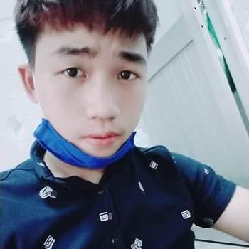 thachs807393_Ho Chi Minh_Kawaler/Panna_Mężczyzna