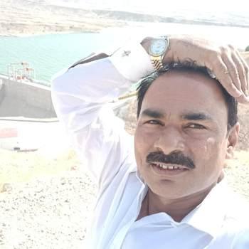 hussainb593907_Sindh_Alleenstaand_Man