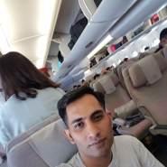 shafiqk754257's profile photo