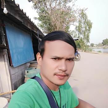 user_bwz5026_Phra Nakhon Si Ayutthaya_Alleenstaand_Man