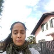anumk61's profile photo