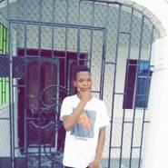 nkosia992721's profile photo