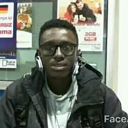 bakaryb680793's profile photo
