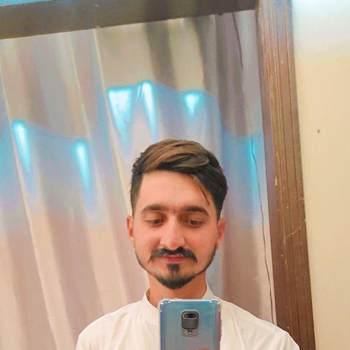 tousifk270201_Sindh_Alleenstaand_Man