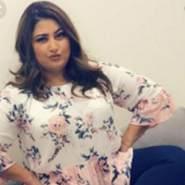 saras021374's profile photo