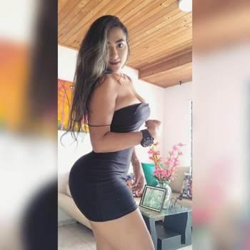 ahslypw_Distrito Capital De Bogota_Single_Weiblich