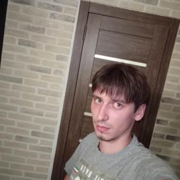 mihailk450605_Novosibirskaya Oblast'_Kawaler/Panna_Mężczyzna