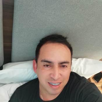 Luis219000_Valparaiso_Alleenstaand_Man