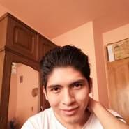 josem013189's profile photo