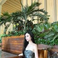 tangyiyi's profile photo