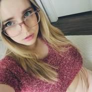 mary601203's profile photo