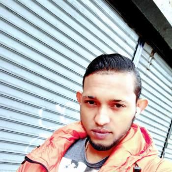 bwv1760_New York_Độc thân_Nam