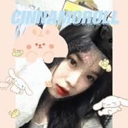 hann243's profile photo