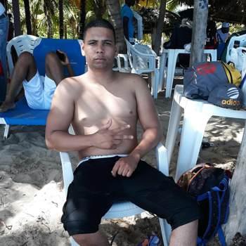 yankm92_Distrito Nacional (Santo Domingo)_Kawaler/Panna_Mężczyzna