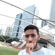 saadp073589's profile photo
