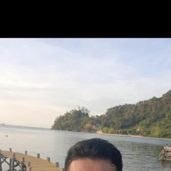 Wahyutamaru_Sumatera Barat_Свободен(-а)_Мужчина