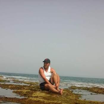 hoy1920_Tanger-Tetouan-Al Hoceima_Single_Männlich