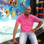 amosj20's profile photo
