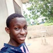 justinb638685's profile photo