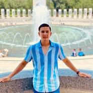 abarcah's profile photo