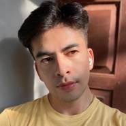 simonp437583's profile photo