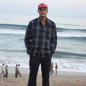 prabhur985705_Odisha_Svobodný(á)_Muž