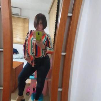 soniag290917_Aragua_Alleenstaand_Vrouw