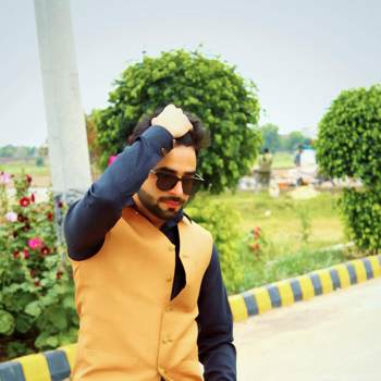 kinzaj143212_Punjab_Single_Männlich