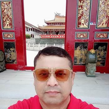 reshamk16_Macao Sar Van China_Alleenstaand_Man