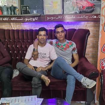 alirezaa214357_Khorasan-E Razavi_Độc thân_Nam
