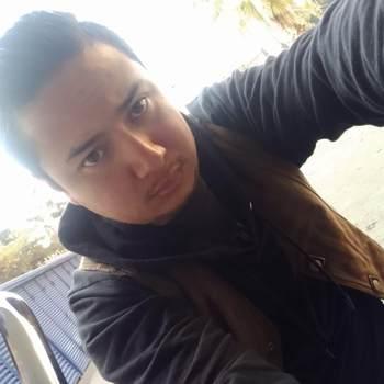darrella853418_Mexiko_Svobodný(á)_Muž